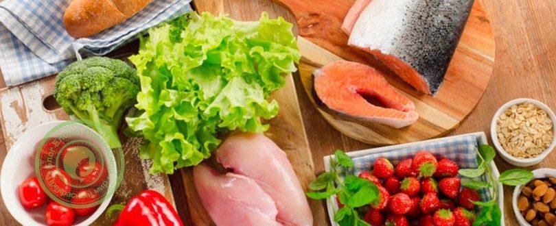 Здоровое питание и диеты похудения